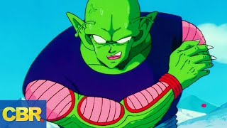 5 Times Piccolo Got Seriously Beaten In Dragon Ball