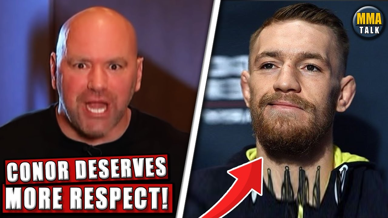 Dana White DEFENDS Conor McGregor, Colby SLAMS Woodley, Dodson released by the UFC, Frank Mir - BKFC