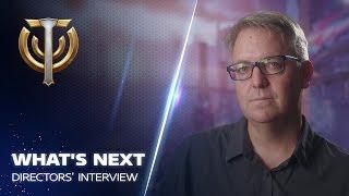 Skyforge - What's Next (Directors' Interview)