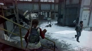 Last Of Us Реализм (Лес,Топляк)