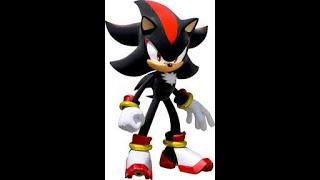 ✮- sonic shadow terminado -✮㋡✮