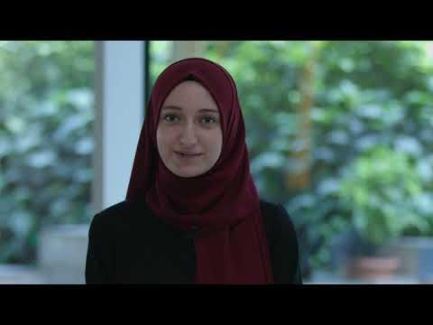 Öğrenci Gözünden MEF Üniversitesi / Beyza Koçbaş - İlköğretim Matematik Öğretmenliği