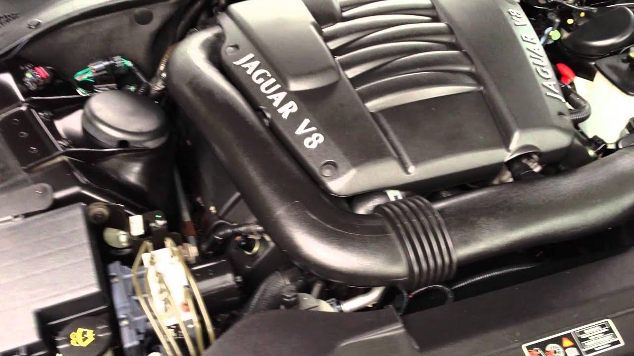 2002 Jaguar SType 40 View our current inventory at FortMyersWA – Jaguar 4.0 V8 Engine Diagrams