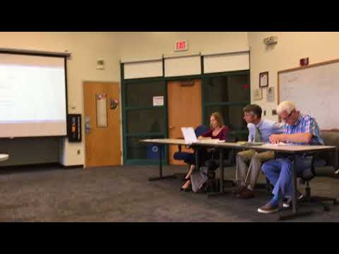 08/29/2017: Asheville Public Safety Committee