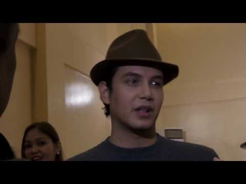 Interview with Paolo Ballesteros for 'Bakit Lahat ng Gwapo May Boyfriend?'