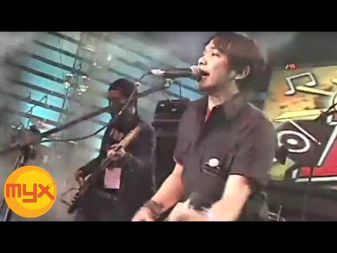 STONEFREE - Anghel (MYX MO! 2007 Live Performance)