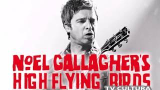 Noisy Naples Fest 2018. Noel Gallagher's High Flying Birds