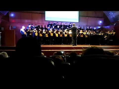 Requiem - Mozart / Coro UNMSM ( Centro Cultural Cori Wasi ) Part II