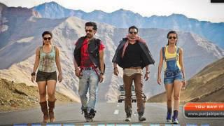 Asi Munde Haan Punjabi - Amrinder Gill & Praky B - Full Song