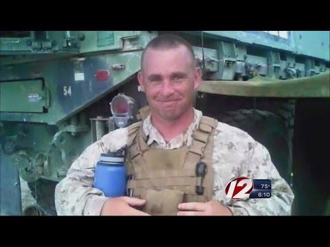 Marine Killed In Chattanooga From Massachusetts