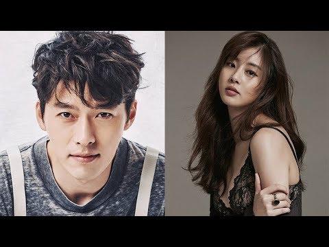 Kang Sora And Hyun Bin Break Up After One Year Dating