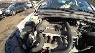 Двигатель Volvo для S60 2000-2009;XC90 2002-2015;XC70 Cross Country 2000-2006;S80 1998-2006...