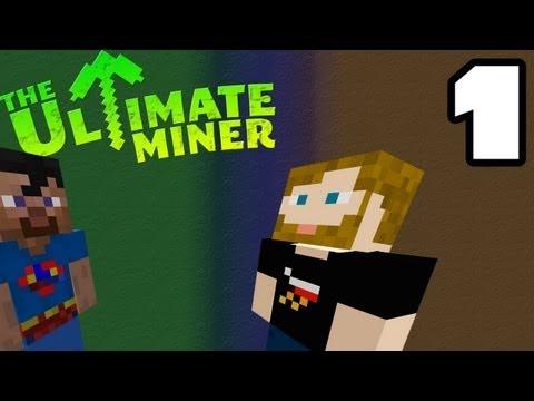 The Ultimate Miner - The Ultimate Miner -- SimpleGamerz vs. Mhykol -- S1E1