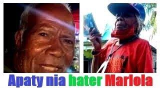 Download lagu Apaty nia Hater Marlola