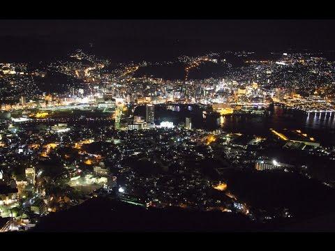 Nagasaki Night View & Hakata Short Morning Trip!