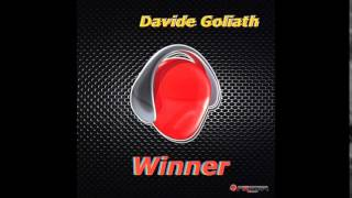 Davide Goliath - Winner (Original mix )