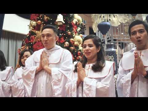 Christmas Songs from Our Hearts | Maria Regina School Semarang
