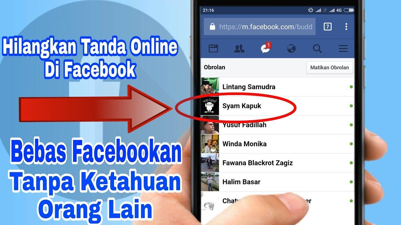 Tanda online