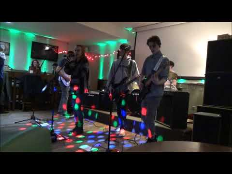 The Northern Quarter @ Diversions Fundraising Event   Mr Greens Burnley 10 11 17