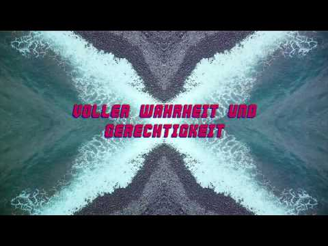 Tigris Worship – Unerschütterlich (feat. Pala Friesen) [Lyric Video]