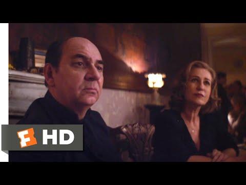Neruda (2016) - The People's Poet Scene (5/10) | Movieclips