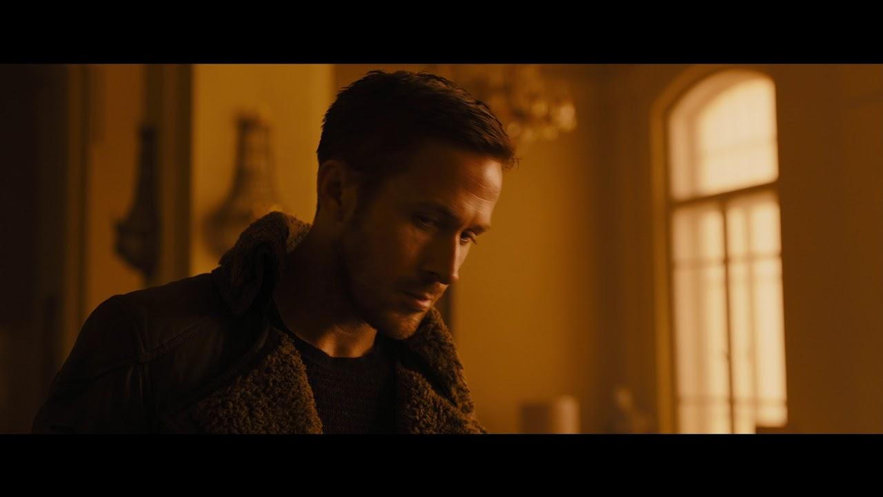 Blade Runner 2049 Frankfurt