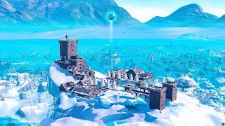 🔴*LIVE* POLAR PEAK EVENT - BREAKING NOW!! (Fortnite Livestream)