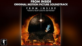 Gary Numan & Ade Fenton - From Inside Soundtrack - Official Preview