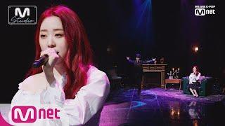 [YEONJUNG (Of WJSN) - Love, ing (Original Song by BEN)] Studio M Stage | M COUNTDOWN 190509 EP.618
