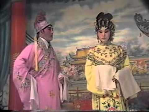 Cantonese Classic Opera -Wong gum gaap-黃金甲1