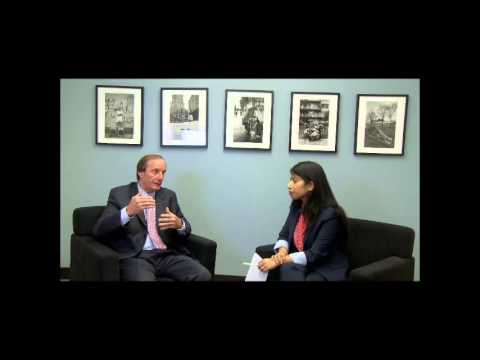 Corporate Governance Beyond Borders - Phil Armstrong of the Global Corporate Governance Forum