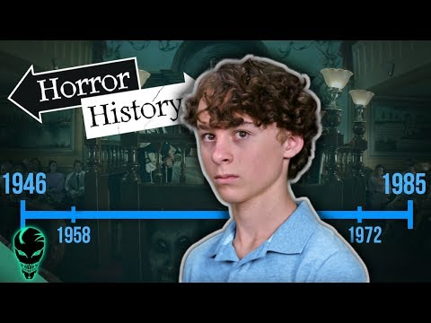 IT: The History of Stan Uris | Horror History