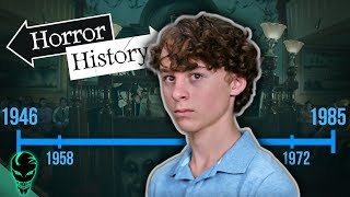 IT: The History of Stan Uris   Horror History