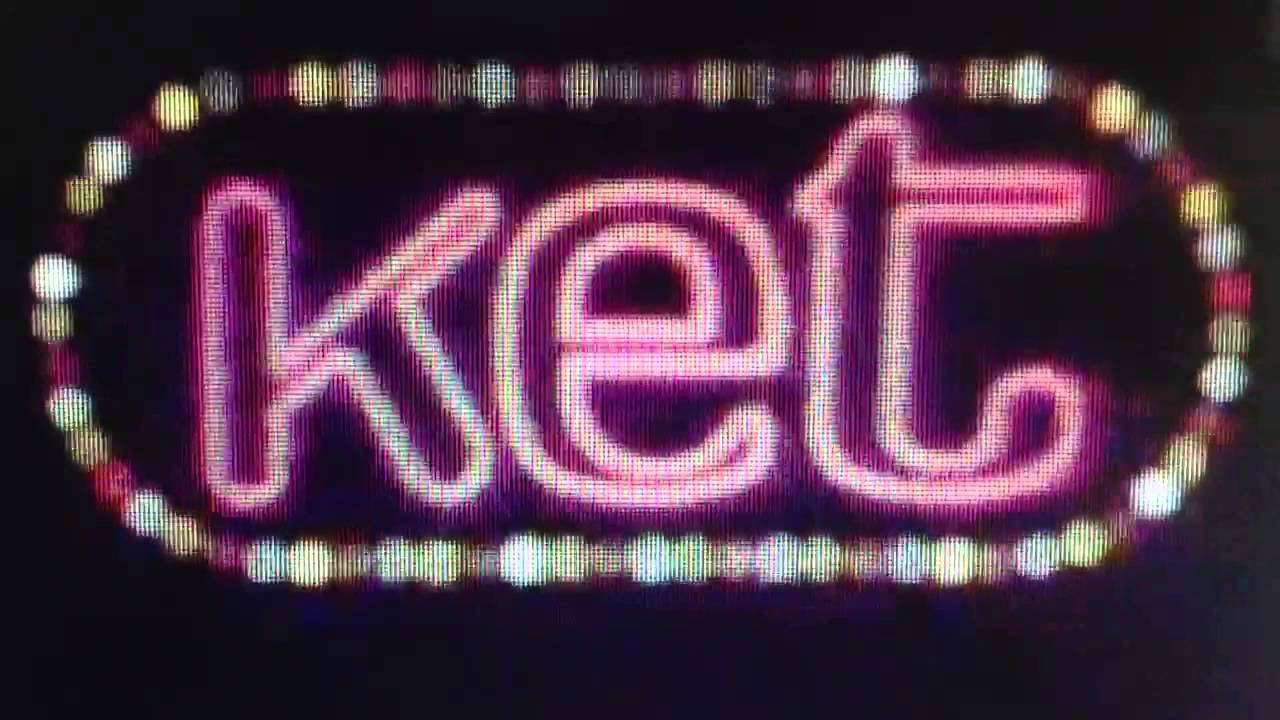 Kentucky Educational Television Logo 1975 1982 Youtube