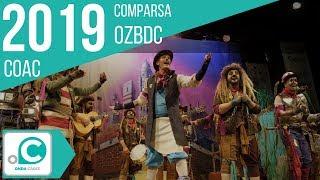 Comparsa, Ozbdc - Cuartos