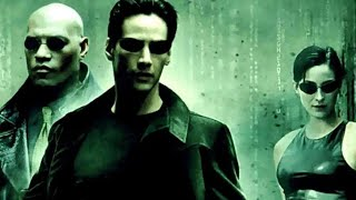 Матрица 4. Смотреть официальный трейлер Матрица 4 с Киану Ривзом