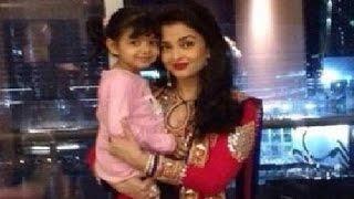 Aishwarya Rai Celebrates Daughter Aaradhya
