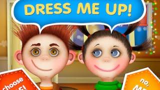 Guess the Dress - best app demos for kids