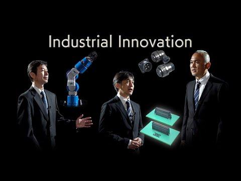 Industrial Innovation -