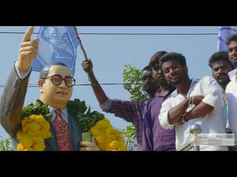 Chennai Gana Akash Pradeep | Ambedkar Iyya Birthday Song | HD VIDEO 2018