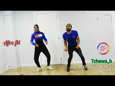 Afro Fit Dance