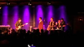 Higher Love With Dave Keller,  Mario Perrett, Scott Shetler Tupelo Music Hall