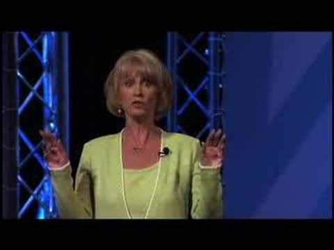 Connie Podesta: Men Are Better At Getting Their Needs Met