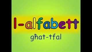 L-Alfabett Malti - ittri żgħar