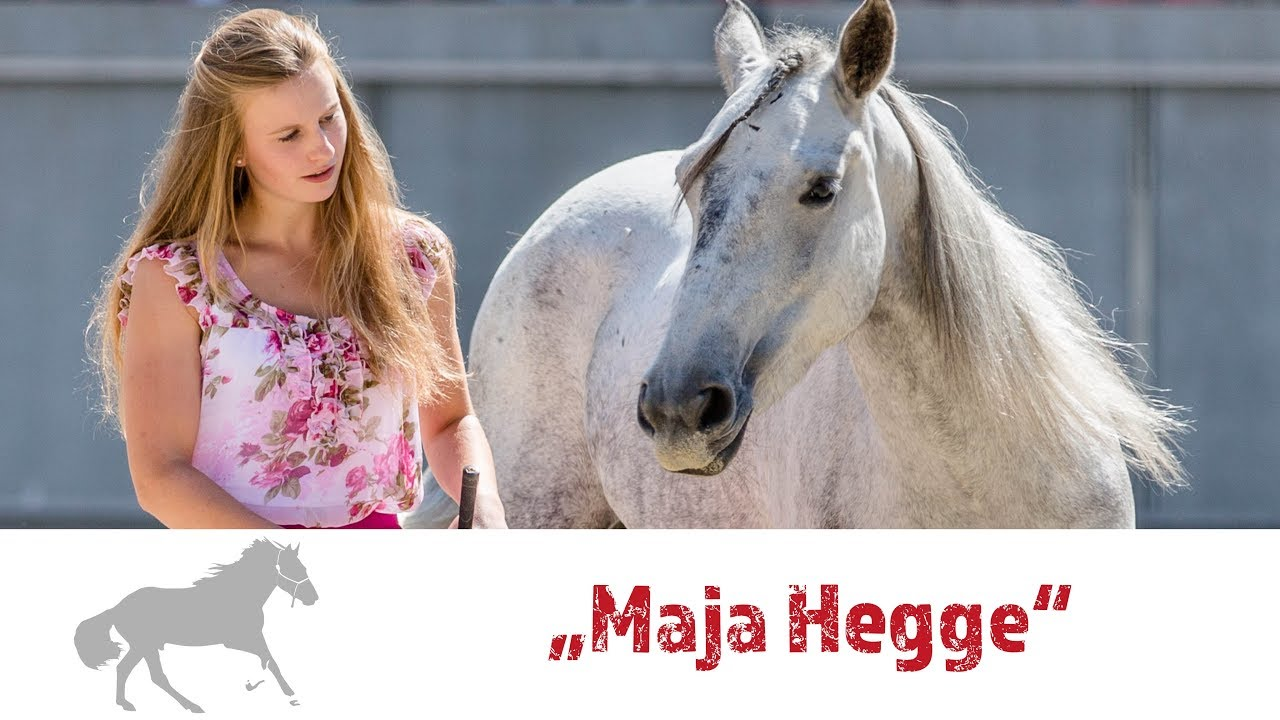 Maja Hegge