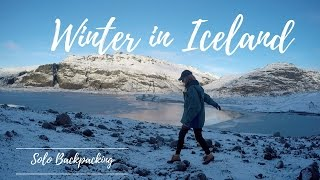 SOLO TRAVEL ICELAND  (HD)