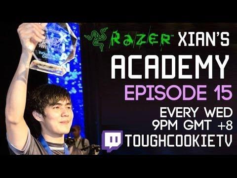Xian's Academy Ep 15 - Yang and Dangerous