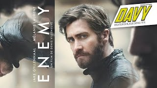 DAVY - Enemy !!! SPOIL !!!