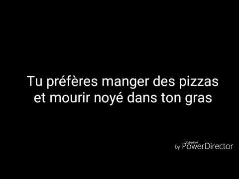 Nourriture Biologique - Mara Jade ft.Camille la Camomille