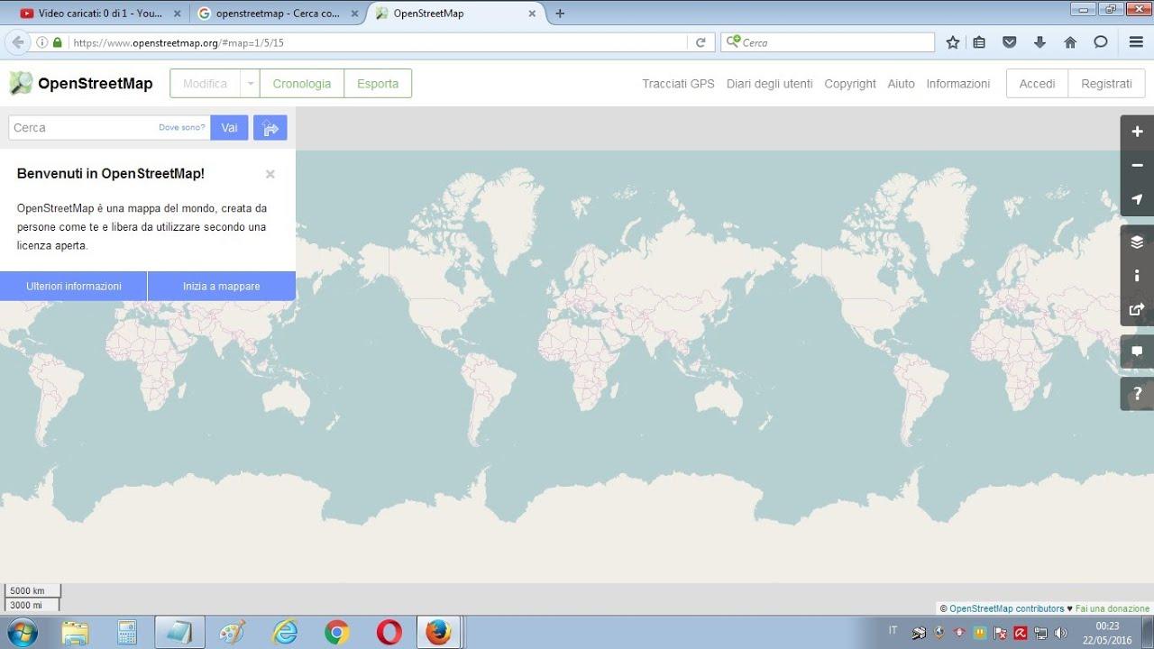 7948140000 Tutorial: come installare le mappe O.S.M. su dispositivi G.P.S. Garmin.
